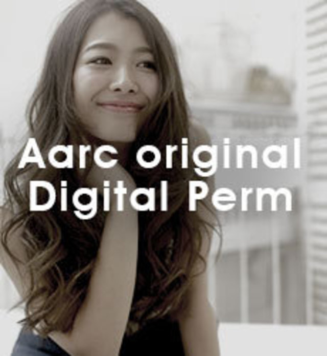 Aarc original Digital Perm
