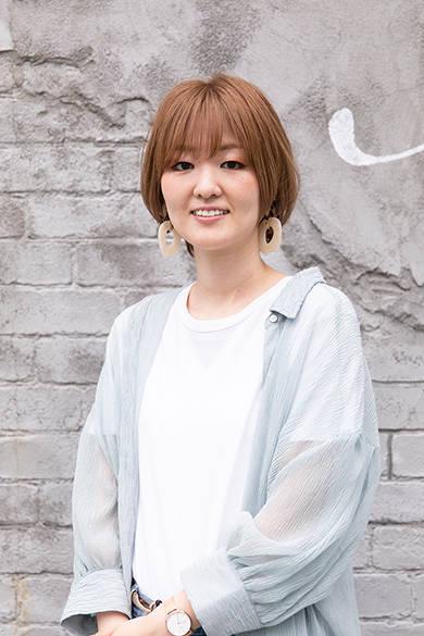 前田 智子